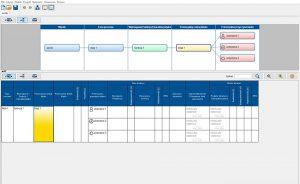 Obraz Screen programu PQ-FMEA